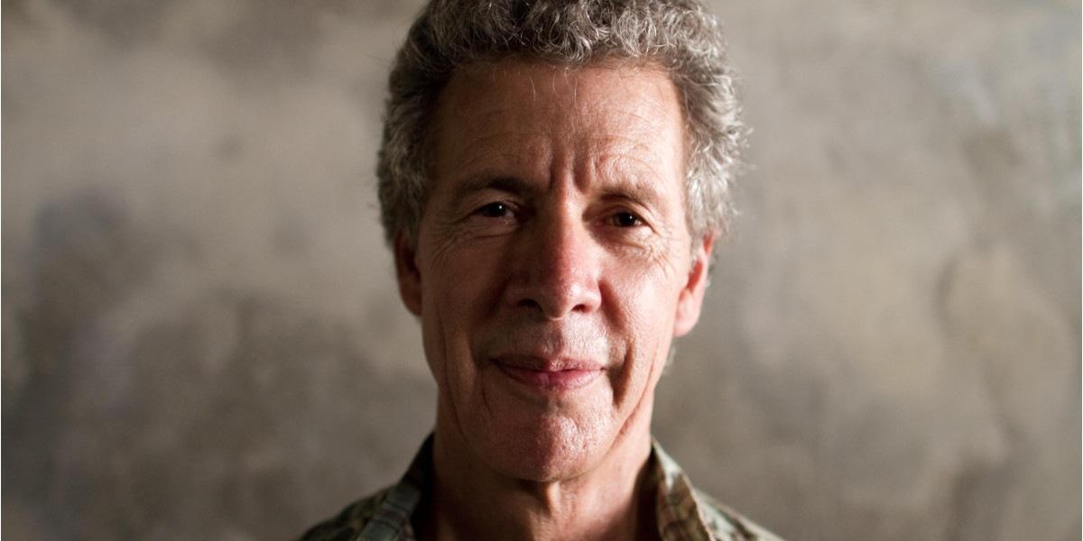 Phil Borges - Compassionate Mental Health